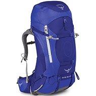 Osprey Ariel AG 55 tidal blue WM - Tourist Backpack