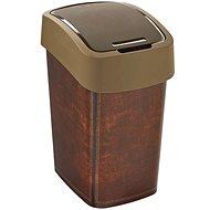 Curver odpadkový koš Flipbin 25L - Odpadkový koš