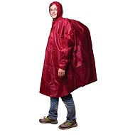Frendo Breathing Poncho - Red S/M