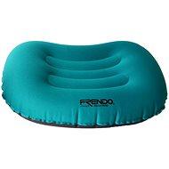Frendo Inflating Pillow - Green - Polštář