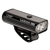 Lezyne Power drive 1100i black/hi gloss - Světlo na kolo