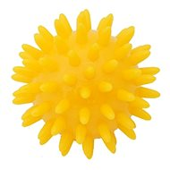 42/5000 Kine-MAX Pro-Hedgehog Massage Ball - yellow - Massage Ball