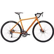 Kona Rove AL 700 Orange - Gravel Bike