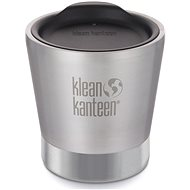 Klean Kanteen Insulated Tumbler - brushed stainless 237 ml - Termohrnek