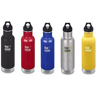 Klean Kanteen Insulated Classic w/Loop Cap - Termoska
