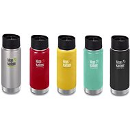 Klean Kanteen Insulated Wide w/Café Cap 2.0 - Termoska
