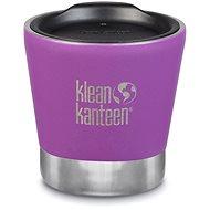 Klean Kanteen Insulated Tumbler - berry bright matte 237 ml - Termohrnek