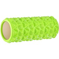 KreFit Roller, 33cm, Green - Massage Roller