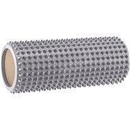StormRed Roller Dots 33cm Grey