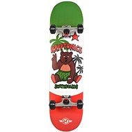 "Kryptonics 31"" Star Series - ""Cali-Style"" - Skateboard"