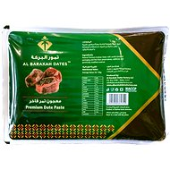 Date Paste, 1000g - Dried Fruit