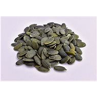 Pumpkin Seeds, Peeled, 1000g - Seeds