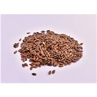 Flaxseed, 1000g - Seeds