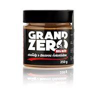 BIG BOY Arašídový krém s tmavou čokoládou 250g - Ořechový krém