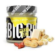 BIG BOY Grand Zero s bílou čokoládou 250g - Ořechový krém