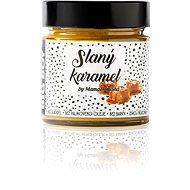 BIG BOY Salty Caramel @mamadomisha, 250g - Nut Cream
