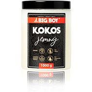 BIG BOY Kokosový krém GASTRO 1 kg - Ořechový krém