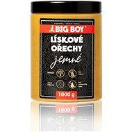 BIG BOY Lískoořechový krém GASTRO 1 kg - Ořechový krém