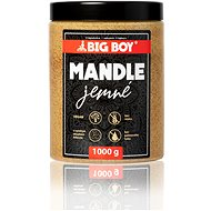 BIG BOY Mandlový krém GASTRO 1 Kg - Ořechový krém