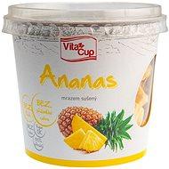 Vitacup Freeze-Dried Pineapple, 30g - Freeze-Dried Fruit