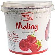 Vitacup Freeze-Dried Raspberries, 30g - Freeze-Dried Fruit