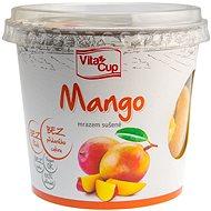 Vitacup mango lyofilizované 30g - Lyofilizované ovoce