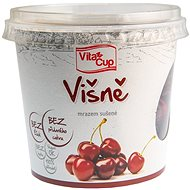 Vitacup Freeze-Dried Wild Cherries, 35g - Freeze-Dried Fruit