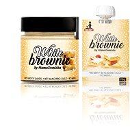 BIG BOY White Brownie 250g + White Brownie cestovní balení 70g