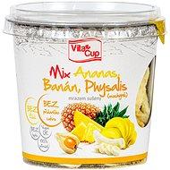 VitaCup mix ananas/banán/physalis 30g