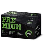 Matcha Tea Bio Premium 20 x 1,5 g - Superfood