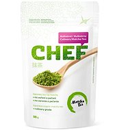 Matcha Tea Bio Chef 50g - Superfood