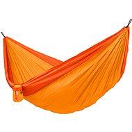 La Siesta Colibri 3.0 Double oranžová - Houpací síť