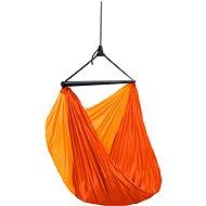 La Siesta ZunZun oranžová - Houpací síť