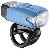 Lezyne LED KTV DRIVE FRONT BLUE - Světlo na kolo