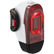 Lezyne LED KTV DRIVE, REAR, WHITE