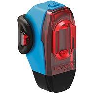 Lezyne LED KTV DRIVE REAR BLUE - Světlo na kolo