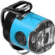 Lezyne FEMTO USB DRIVE FRONT BLUE - Světlo na kolo