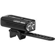Lezyne SUPER DRIVE 1600XXL BLK/HI GLOSS - Světlo na kolo