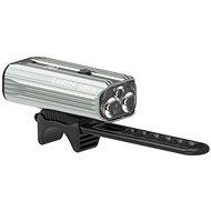 Lezyne SUPER DRIVE 1600XXL LITE GREY/HI GLOSS - Světlo na kolo