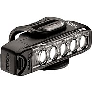 Lezyne Strip drive front black - Světlo na kolo