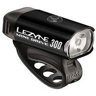 Lezyne Mini Drive 300 blk/hi gloss - Světlo na kolo