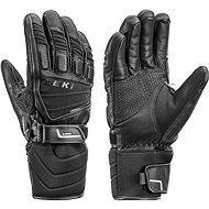 Leki rukavice Glove Griffin S black - Rukavice