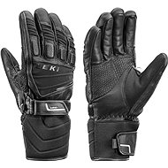 Leki rukavice Glove Griffin S black vel. 8 - Rukavice