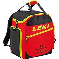 Leki Ski Boot Bag WCR 60 l, fluorescent red-black-neonyellow - Vak na lyžařské boty
