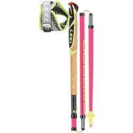 Leki Micro Trail Pro neonpink-neonyellow-black 115 cm