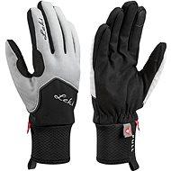 Lyžařské rukavice Leki Gloves Nordic Slope Shark, black