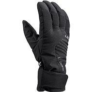 Lyžařské rukavice Leki Spox GTX, black