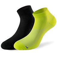 Lenz running 3.0 neon yellow / black 70