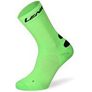 Lenz Compression 6.0 mid flashgreen 30 vel. 39-41 - Ponožky