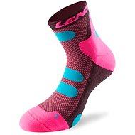 Lenz Compression 4.0 pink 30 size 39-41 - Socks